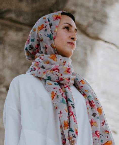 Representative in Iran