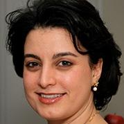 Shirin Salehinia