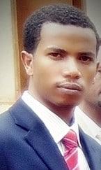 Our Representative in Ethiopia