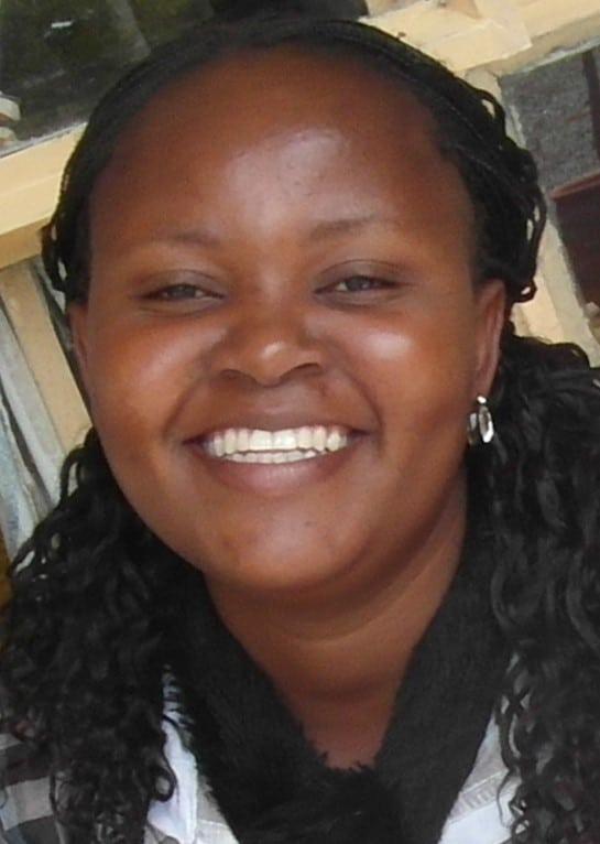 Our Representative in Kenya