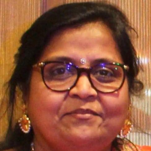 Sangita Khot